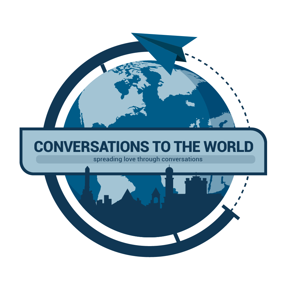 Conversations to the World
